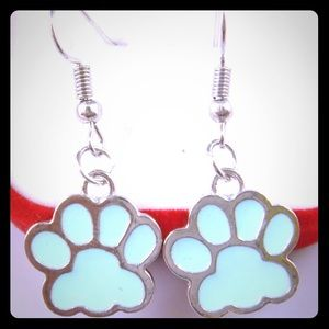 Jewelry - 😺🐱😺🐱😺Paw earrings